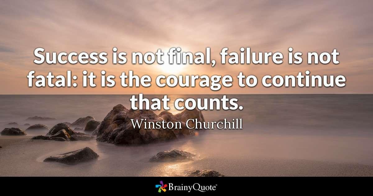 Best Short Quotes About Success Twitter