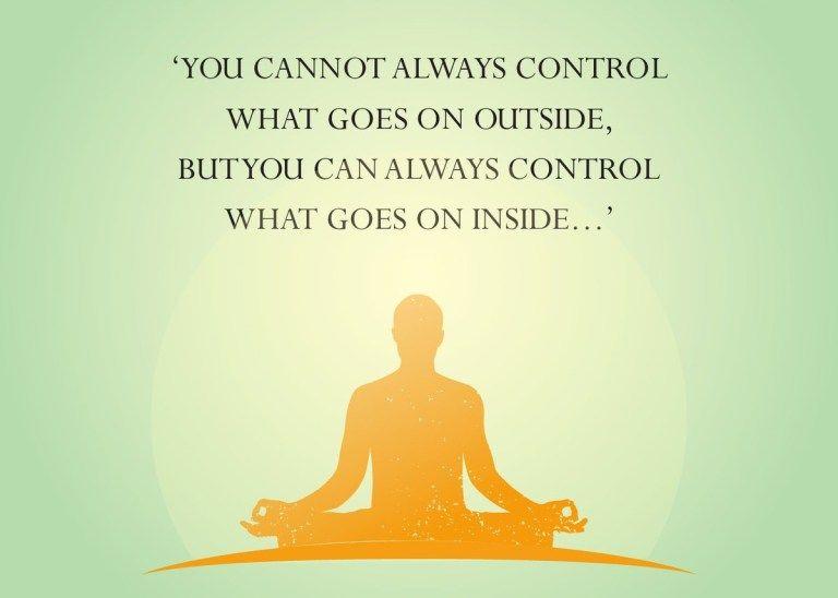 Best Yoga Quotes Tumblr