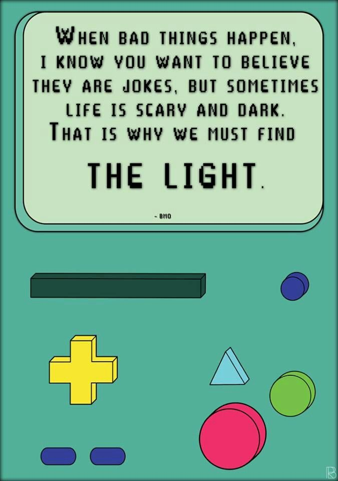 Bmo Adventure Time Quotes Twitter