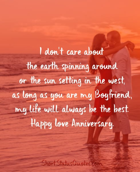 Anniversary quotes first First Anniversary