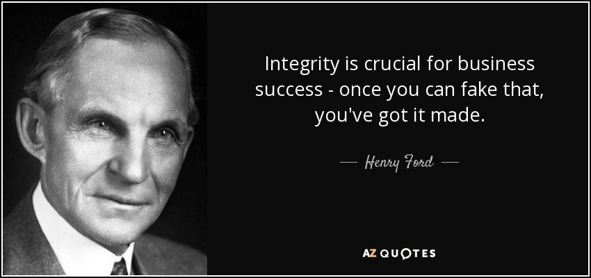 Henry Ford Success Quote Tumblr