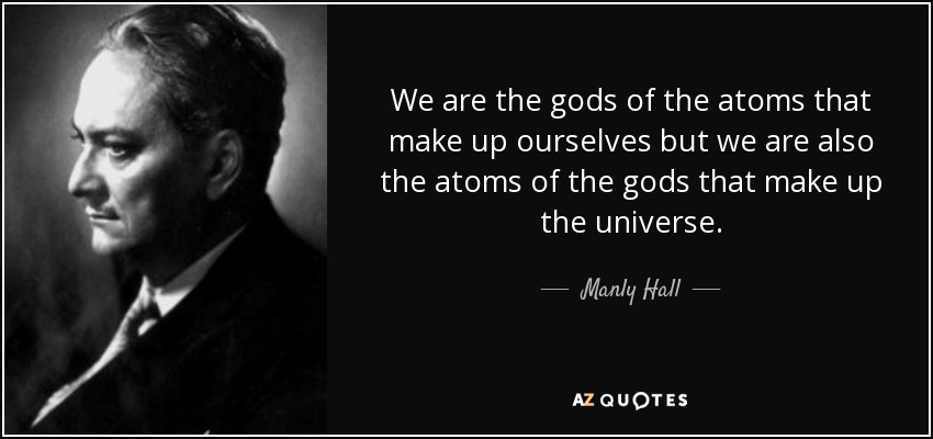 Manly Palmer Hall Quotes Twitter