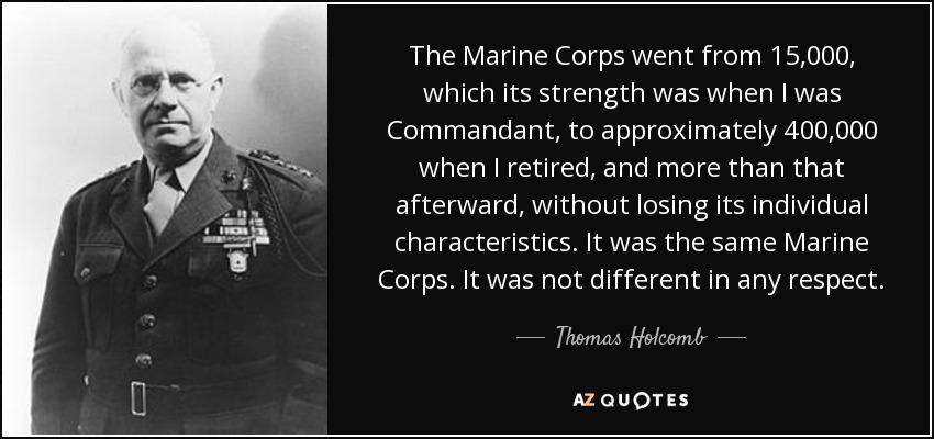 Marine Strength Quotes Pinterest