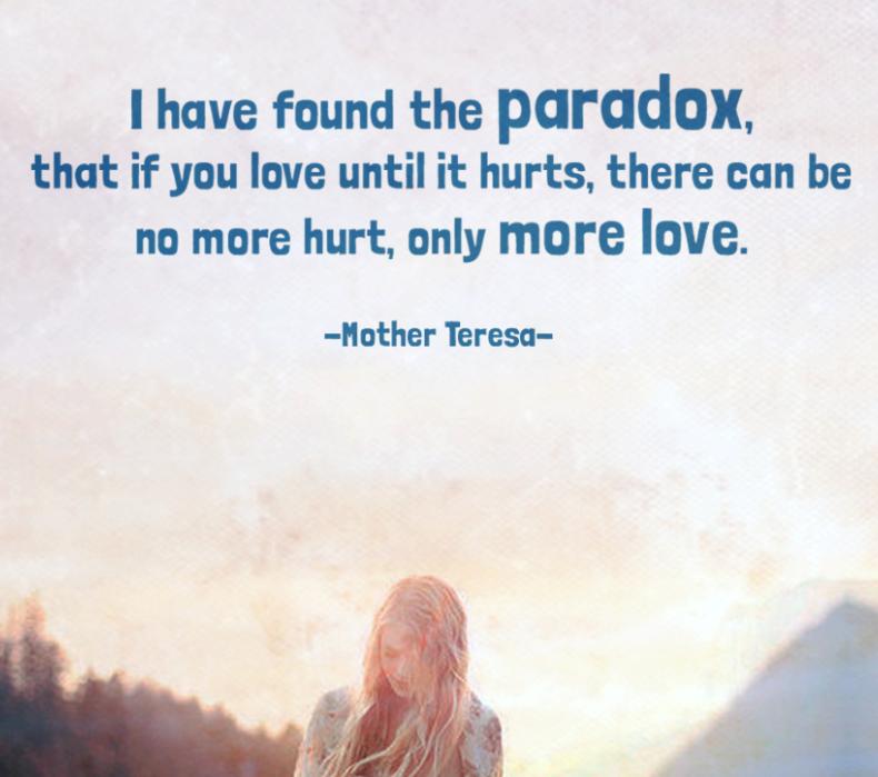 No More Love Quotes
